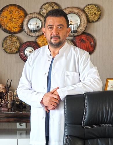 Dr. Ziyaeddin Ercan